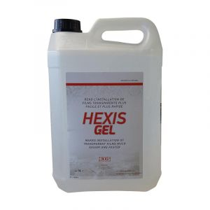 HEXIS BODYFENCE GEL