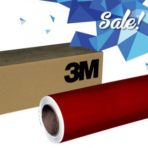 3M 50 SERIES 1220 LIGHT RED ***CLEARANCE***