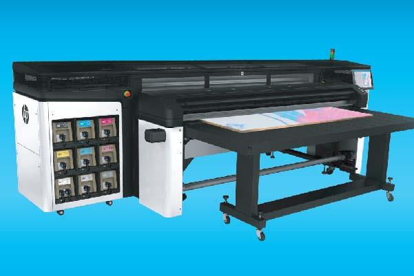 Computaleta Launch R-Series and 3.2m Latex Printers
