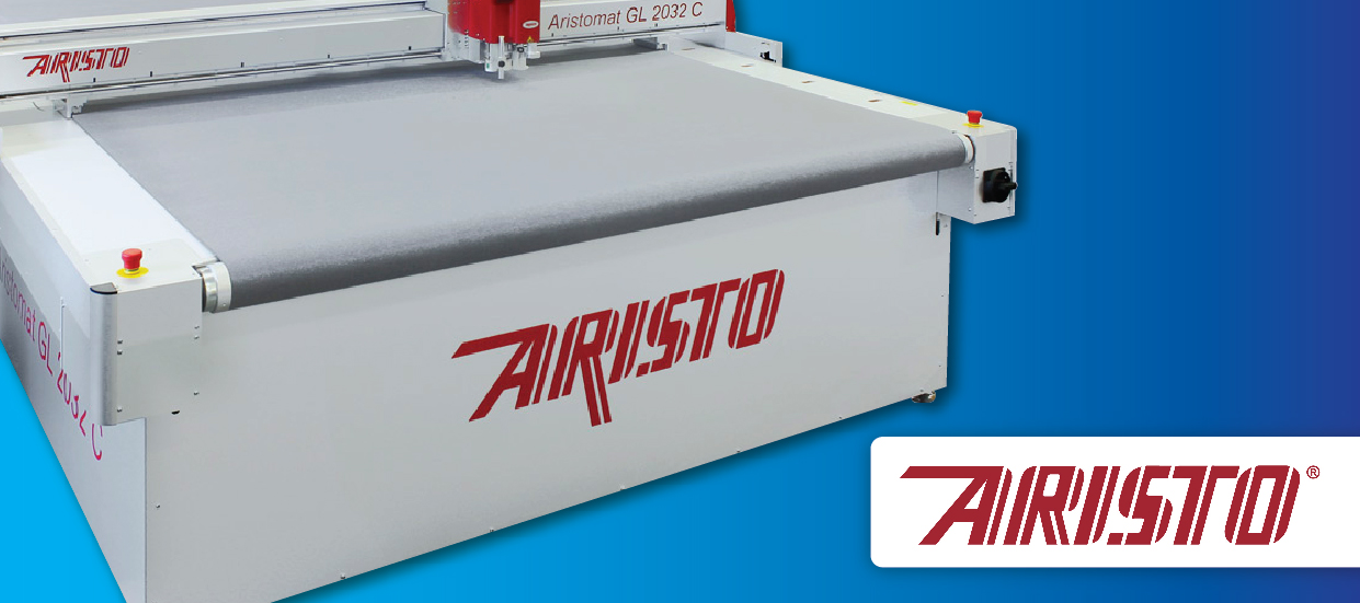 Channel Partner for Aristo Cutting Solutions
