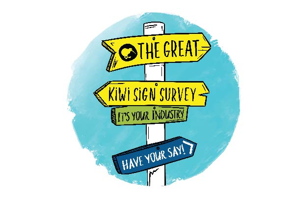 The Great Kiwi Sign Survey