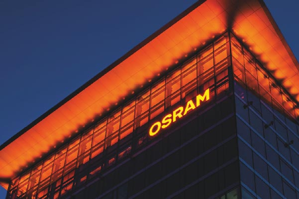 Computaleta and OSRAM to Light Up New Zealand