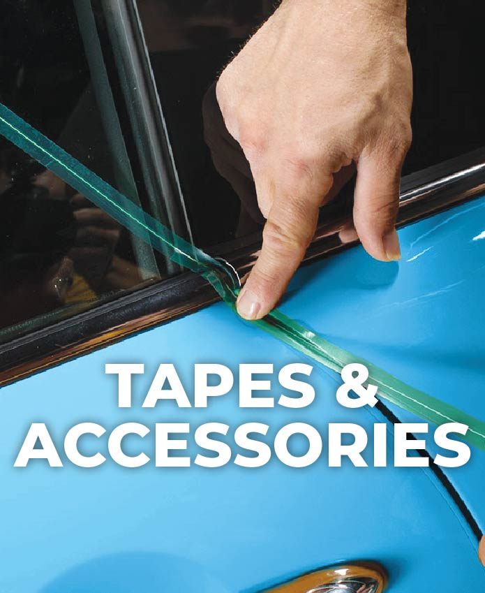 tapes-accessories