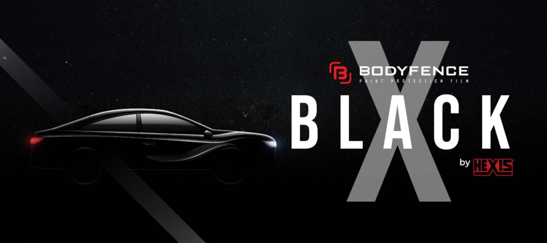 Bodyfence Black