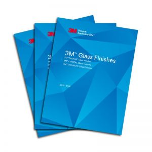 3M FASARA CATALOGUE BOOK