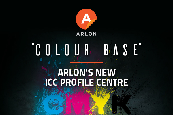 Arlon Colour Base: ICC Profile Centre