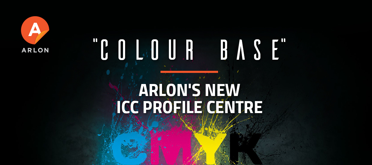 Arlon Colour Base: ICC Profile Centre