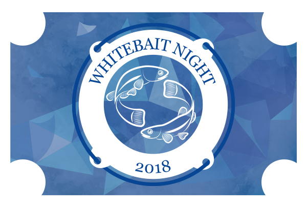Whitebait Night 2018